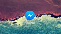 Átalakul az androidos Facebook Messenger kép