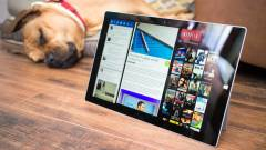 Már Intel és AMD processzoron is fut a Windows 10 Mobile kép