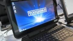 Olcsóbb, de még ütésálló a Panasonic ToughPad FZ-Q1 kép