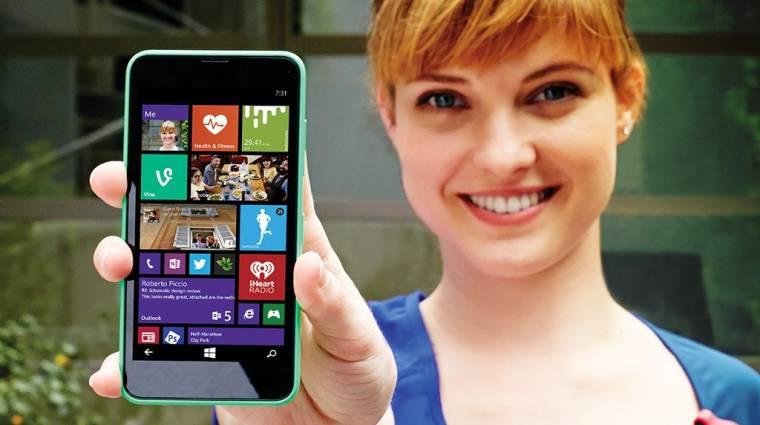 Úton van iOS-re a Microsoft híres billentyűzete kép