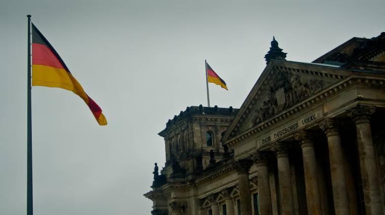 Trójai programokat is használhatnak a német hatóságok kép
