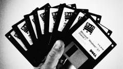 1500 darab Windows 3.1 shareware a böngészőben kép