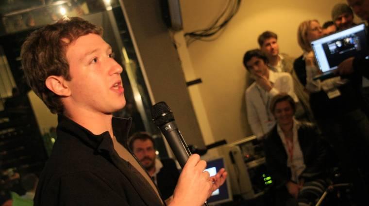 Chatelést titkosító bővítményt lőtt le a Facebook? kép