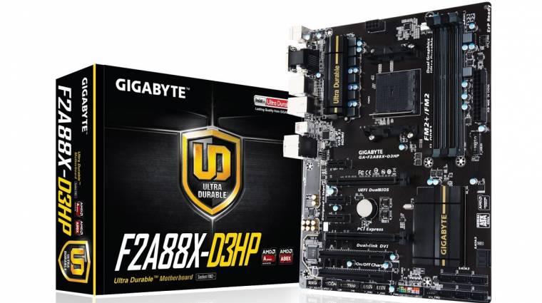 Ezt ajánlja ma a Gigabyte, ha középkategóriás, AMD-s alaplapot keresel kép