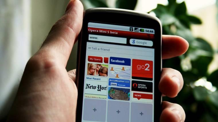 Blokkolni kívánja a reklámokat a Three mobilszolgáltató kép