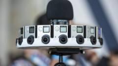 Jönnek a 360 fokos videók a YouTube-ra kép