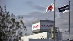 A Foxconn megvette a Sharpot kép