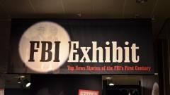 Az FBI 22 ezer munkatársának adatai szivárogtak ki kép