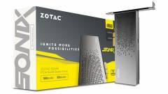Profi gamereknek is jó a ZOTAC új SSD-je kép