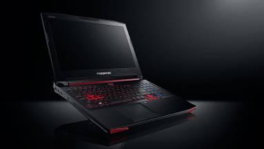 TESZT: Acer Predator 15 - Vonzó halálosztó kép
