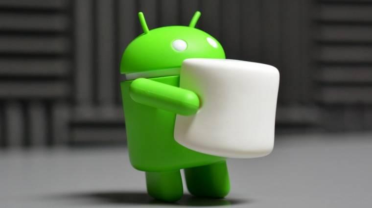Megérkezett a Marshmallow a Galaxy S6-ra kép
