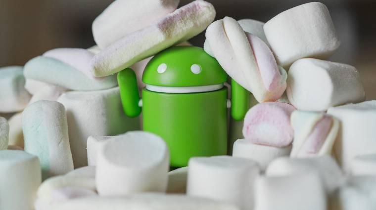 A Galaxy S2-n már fut a Marshmallow kép