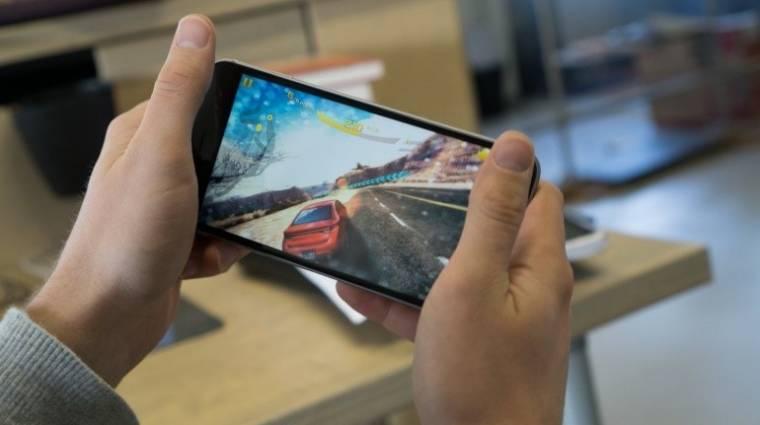 A mobilos játékok PS4-szinten lesznek 2018-ra kép