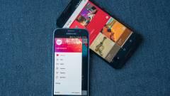 Az Apple Music tud valamit Androidon, amit iOS-en nem kép