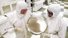 Haldoklik a chipgyártás, jön az új kőkorszak? kép