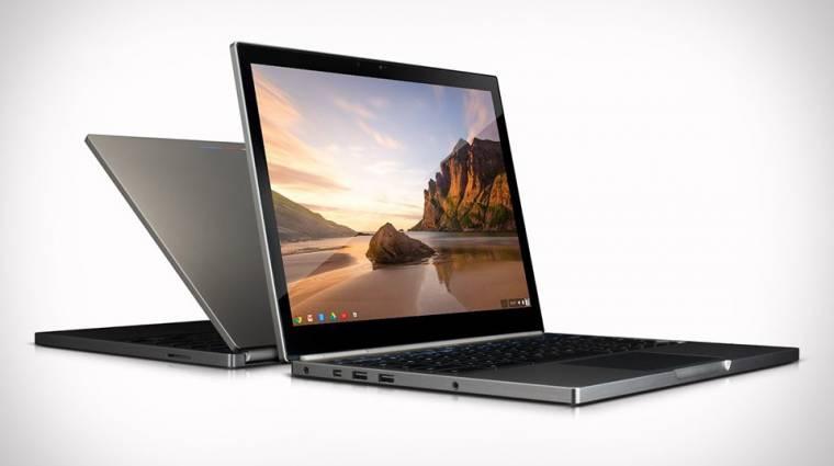 Chromebook Pixelt gyilkolt a rossz USB Type-C kábel kép