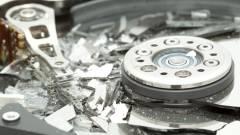Túl sok Seagate HDD mondja be az unalmast kép