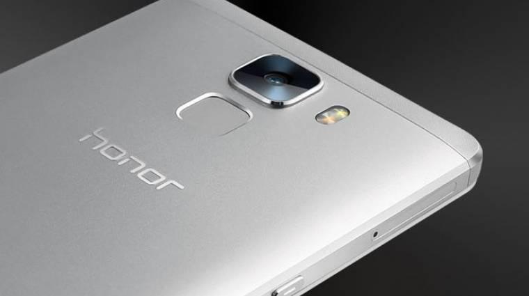 Együtt streamel a Deezer és a Huawei kép