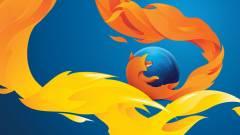 Hamarosan nagyot nő a Firefox memóriaigénye kép
