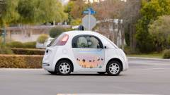 Felpörgetné a robotautós üzletét a Google kép