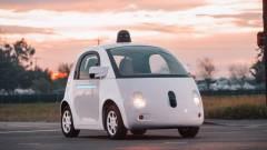 Rengeteget vezetnek virtuálisan a Google robotautói kép
