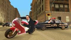 Megérkezett Androidra a GTA Liberty City Stories kép