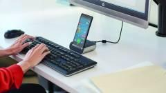 Üzleti laptopnak is jó a HP Elite x3 csúcstelefon kép