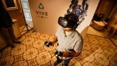 Így rendezd be a szobádat VR-es játékokhoz kép