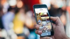 Kétlépcsős hitelesítéssel újít az Instagram kép