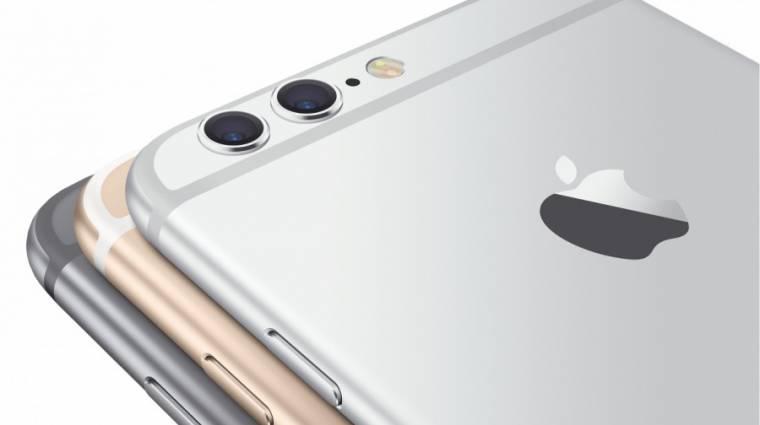 Már idén érkeznek a dupla kamerás okostelefonok kép