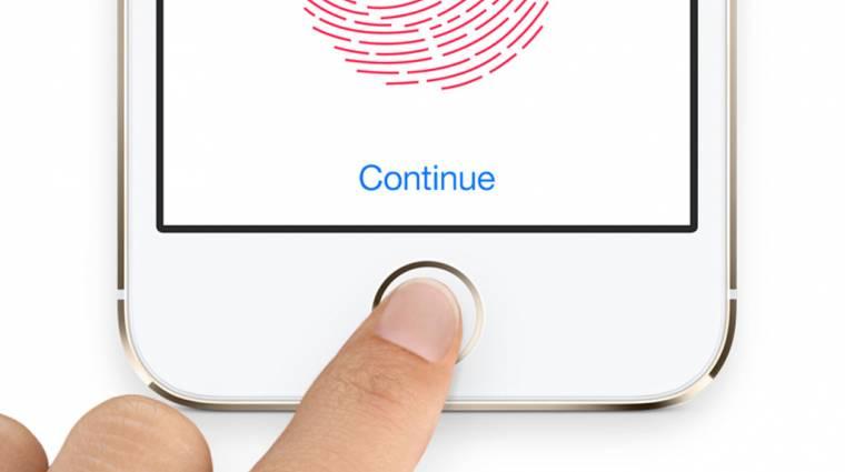 Hangazonosítást kap HSBC bank mobilalkalmazása kép