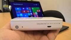 Kingston MobileLite Wireless G3 - A megosztás bajnoka kép