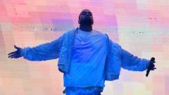 1 milliárd dollárt akar Zuckerbergtől Kanye West kép