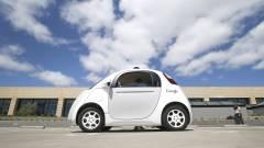 A Google robotautóit akarja London kép