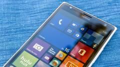 Meglepetés: a mobilos Windowsra megéri fejleszteni kép