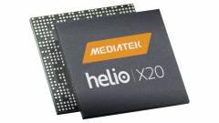 MediaTek: nem melegszik túl a tízmagos processzorunk kép