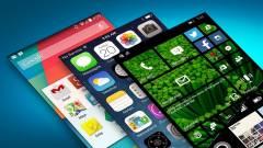 Hódít az Android, a Windows Mobile senkinek sem kell kép