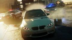 Ingyen beszerezhető a Need for Speed Most Wanted kép