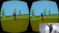 Ilyen a 30 éves Duck Hunt a virtuális valóságban kép