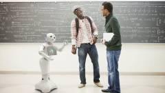 50 százalék fölé emelkedik a munkanélküliség a robotok miatt kép