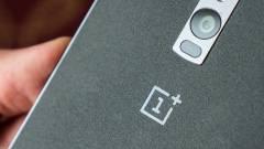 Júniusban jön a OnePlus 3 kép