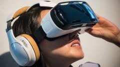 A Samsungnak is lesz 360 fokos VR-kamerája kép