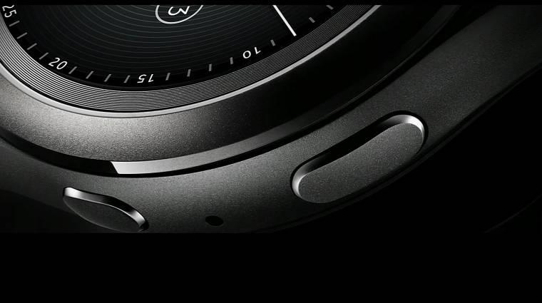 Programozható eSIM-mel jön a Samsung új okosórája kép