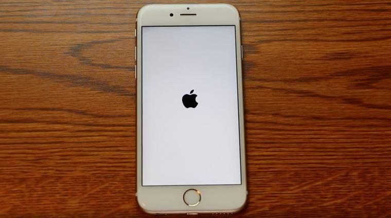 Egyetlen beállítással örökre kinyírhatod az iPhone-od kép