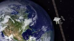 1 terabitet ad másodpercenként az új internetes műhold kép