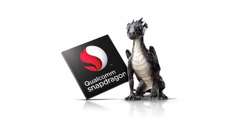 Három új Snapdragon jött a megfizethető mobilokba kép