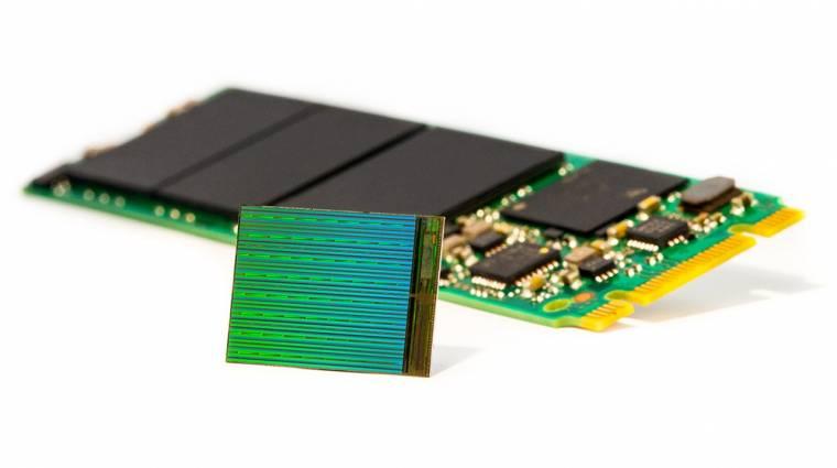 Merre tart az SSD-piac? kép