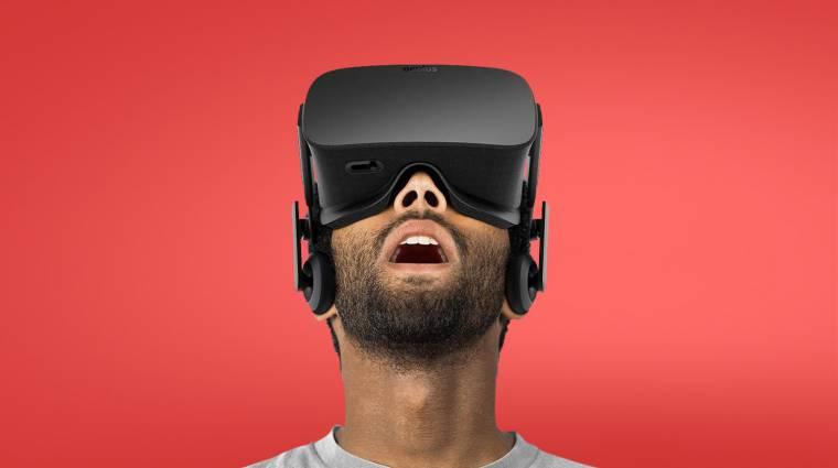 A 4K-s virtuális valóságba lép a pornóipar kép