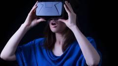 Önálló VR-headsetet dob piacra a Google kép