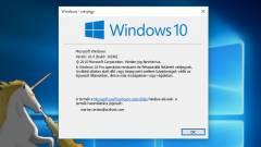 Amikor nem frissít a Windows kép